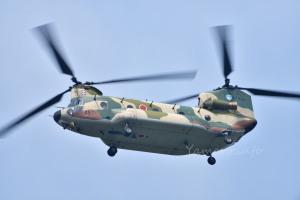 CH-47J/LR(77-4497)