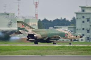 RF-4E改(57-6914)