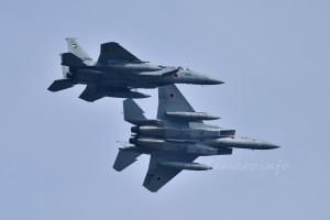 F-15J(02-8918)(72-8960)