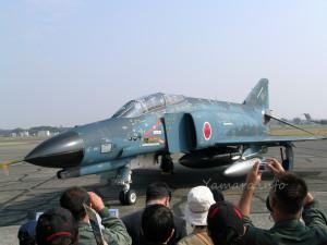 F-4EJ改(57-8354)
