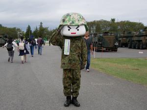 新潟地本のヒカリン★マモル