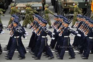 航空自衛隊部隊