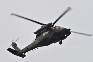 UH-60JA(43105)