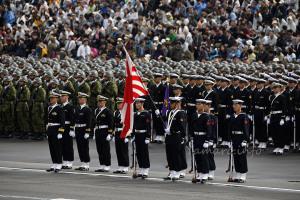 海上自衛隊部隊