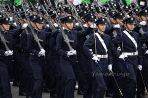 防衛大学校学生隊