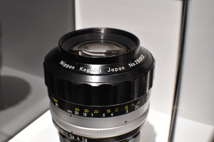 Nikkor-S Auto 105mm f/2.8