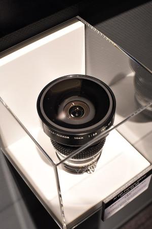 AI OP Fisheye-Nikkor 10mm f/2.8S