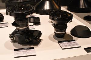 Fishieye-Nikkor Auto 7.5mm f/2.8  AI Fisheye-Nikkor 8mm f/2.8S