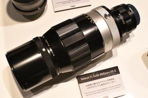 Nikkor-H Auto 400mm f/5.6