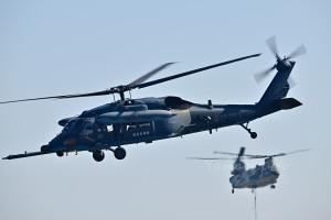 UH-60J(SP)(58-4588)