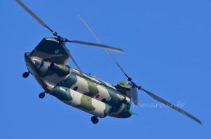 CH-47J(LR)(47-4490)