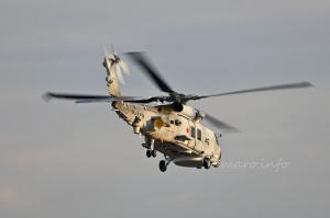 SH-60K(8445)