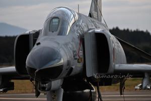 F-4EJ改(97-8422)