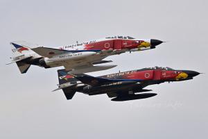 F-4EJ改(77-8399/07-8248)