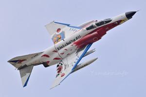 F-4EJ改(07-8248)