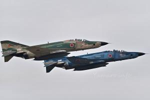 RF-4E(47-6905/57-6907)