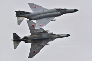 F-4EJ改(57-8356/97-8416)