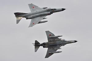 F-4EJ改(37-8315/87-8407)