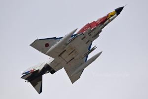 F-4EJ改(07-8428)