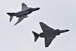 F-4EJ改(67-8378/17-8439)