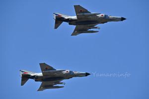 F-4EJ改(87-8407/07-8436)