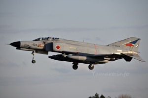 F-4EJ改(07-8434)