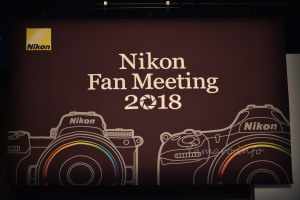 Nikonファンミーティング2018