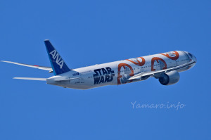 ANA B777-300(JA789A)