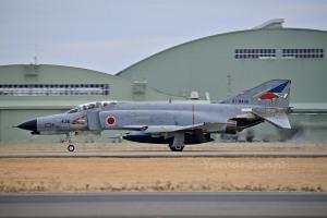F-4EJ改(07-8436)