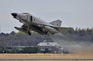 F-4EJ改(97-8425)