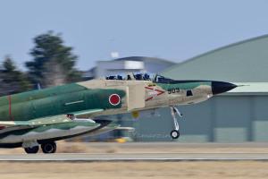 RF-4E改(57-6909)
