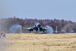 F-4EJ改(57-8369)