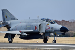 F-4EJ改(97-8426)