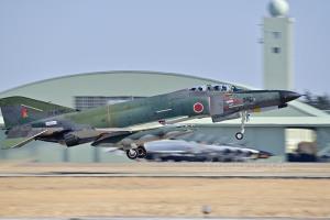 RF-4EJ改(77-6392)