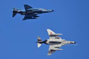 RF-4E改(57-6913)