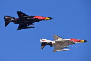 F-4EJ改(77-8399/07-8428)