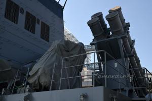 90式地対艦誘導弾(SSM-1B)