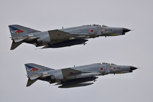 F-4EJ改(57-8367/07-8435)