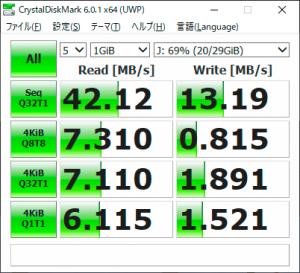 Trancend Premium 300x 32GB