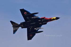 F-4EJ改(77-8399)