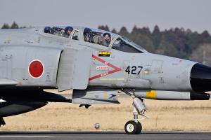 F-4EJ改(97-8427)