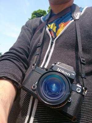 Nikon FnoT