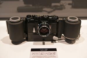 Nikon S3M