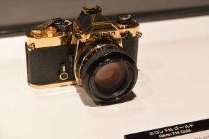 Nikon FM Gold
