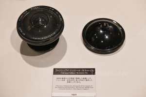 Fisheye-Nikkor 16.5mm F8