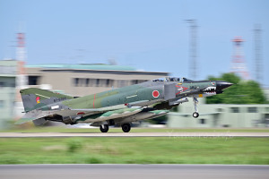 RF-4EJ改(67-6380)