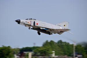 F-4EJ改(57-8355)