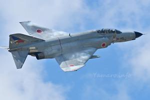 F-4EJ改(77-8401)