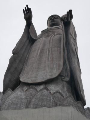 世界最大の仏像