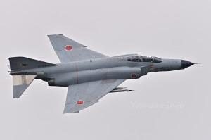 F-4EJ改(87-8404)
